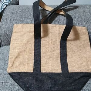 Brand New jute summer bag
